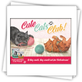 F-010 Cute Cats Club