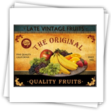 F-001 Quality Fruits