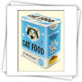 F-016 Cat Food - Love Mix